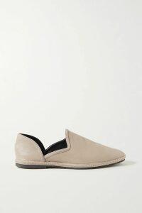 RE/DONE - Originals 60s Denim Mini Skirt - Mid denim