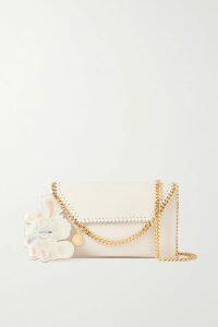 Tory Burch - Cora Printed Silk Crepe De Chine Dress - Ivory