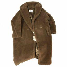 Teddy Bear Icon coat