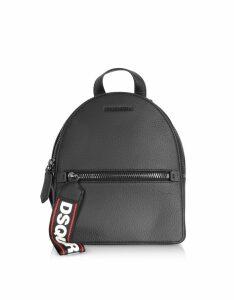 DSquared2 Designer Handbags, Logo Tape Backpack