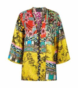 Giacca Norfork Silk Jacket