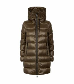 Suyen Padded Down Parka
