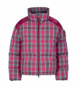 Chou Check Jacket