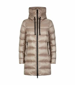 Suyen Quilted Jacket