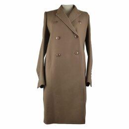 Wool coat