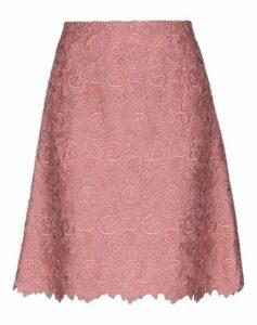 ERMANNO SCERVINO SKIRTS Knee length skirts Women on YOOX.COM