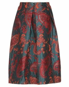 PDR PHISIQUE DU ROLE SKIRTS Knee length skirts Women on YOOX.COM