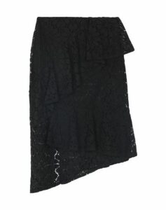 PEPITA SKIRTS 3/4 length skirts Women on YOOX.COM