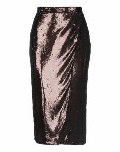 SUOLI SKIRTS 3/4 length skirts Women on YOOX.COM