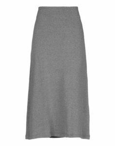 MAMA B. SKIRTS 3/4 length skirts Women on YOOX.COM
