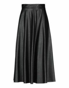 CARLA G. SKIRTS 3/4 length skirts Women on YOOX.COM