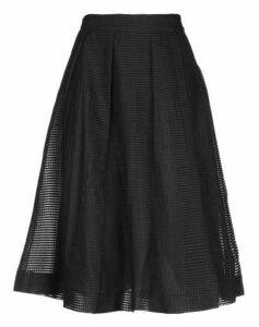 LAMBERTO LOSANI SKIRTS 3/4 length skirts Women on YOOX.COM