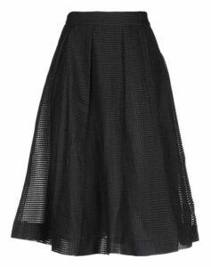 LAMBERTO LOSANI SKIRTS 3/4 length skirts Women on YOOX.COM