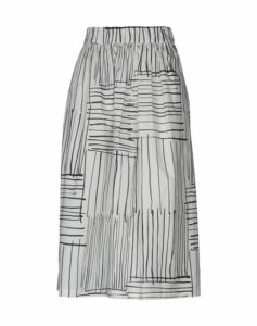 ACCUÀ by PSR SKIRTS 3/4 length skirts Women on YOOX.COM