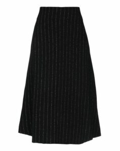 CENTO X CENTO SKIRTS 3/4 length skirts Women on YOOX.COM