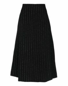 CENTO X CENTO SKIRTS 3/4 length skirts Women on YOOX.COM
