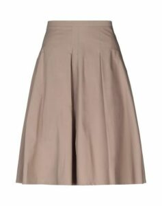 ACCUÀ by PSR SKIRTS Knee length skirts Women on YOOX.COM
