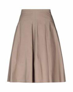 ACCUÀ by PSR SKIRTS Knee length skirts Women on YOOX.COM