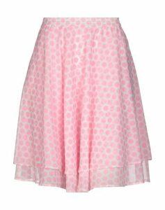 LAFTY LIE SKIRTS Knee length skirts Women on YOOX.COM