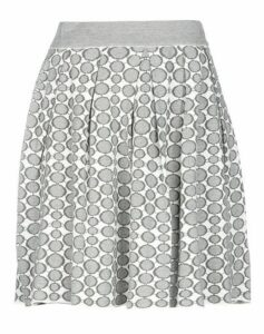 B.YU SKIRTS Knee length skirts Women on YOOX.COM