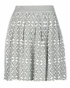 B.YU SKIRTS Knee length skirts Women on YOOX.COM