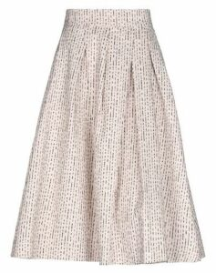 HUGO HUGO BOSS SKIRTS 3/4 length skirts Women on YOOX.COM