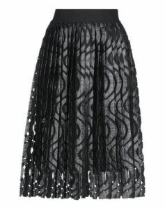 TRUSSARDI JEANS SKIRTS 3/4 length skirts Women on YOOX.COM