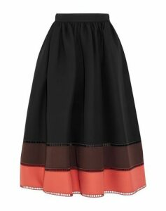FENDI SKIRTS 3/4 length skirts Women on YOOX.COM