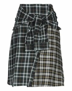FRENCH CONNECTION SKIRTS Knee length skirts Women on YOOX.COM