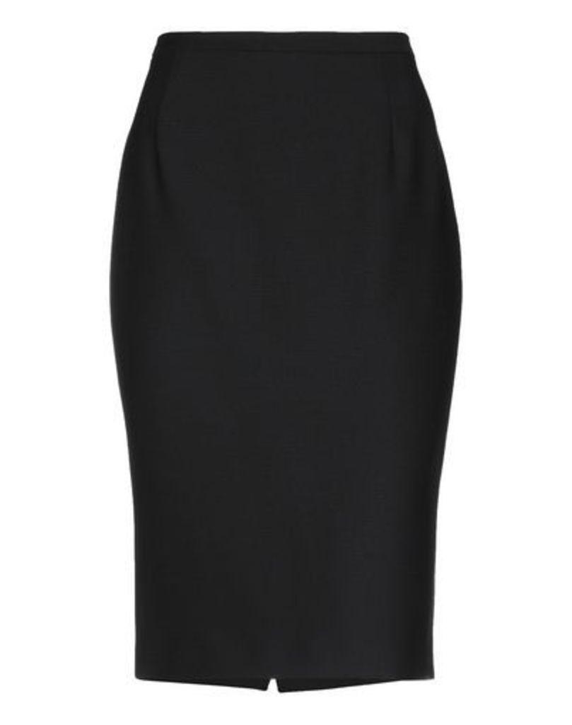 GAI MATTIOLO SKIRTS Knee length skirts Women on YOOX.COM