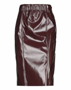 IMPERIAL SKIRTS Knee length skirts Women on YOOX.COM