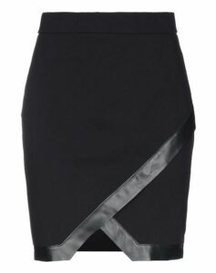 WOLFORD SKIRTS Knee length skirts Women on YOOX.COM
