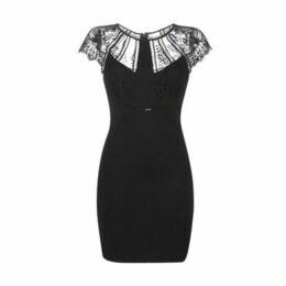 Guess  LOREDANA  women's Dress in Black