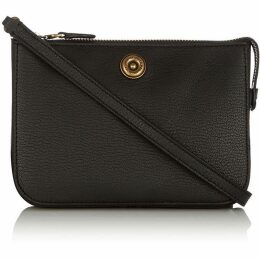 Lauren by Ralph Lauren Millbrook mini belt crossbody