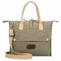 Quiksilver Namotu 15L - Canvas Tote Bag For Men