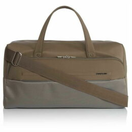 Samsonite B-Lite Icon Dark Sand 55cm Duffle Bag