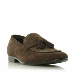 Dune Scatters Tassel Detail Loafers