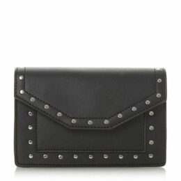 Head Over Heels Brookley Studded Trim Clutch Bag
