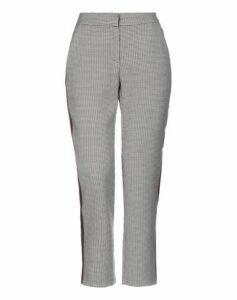 SUNCOO TROUSERS Casual trousers Women on YOOX.COM