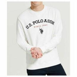 US Polo Assn USPA DH Applique CN Sn00