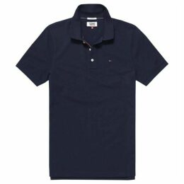 Tommy Hilfiger Tommy Jeans Original Polo Top