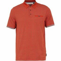 Ted Baker Pezze Polo T-shirt