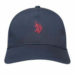 US Polo Assn Logo Baseball Cap