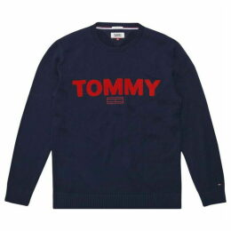 Tommy Hilfiger Tommy Jeans Bold Logo Sweatshirt