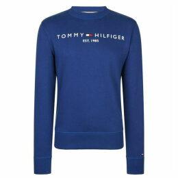 Tommy Hilfiger Hilfiger Logo Sweatshirt