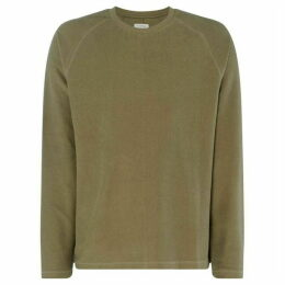 Criminal Ellos Cotton Sweatshirt