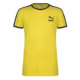 Puma T7 Slim Fit T Shirt