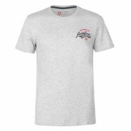Jack and Jones Core Heritage T Shirt