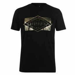 883 Police Hulle T Shirt