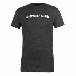 G Star Loaq Short Sleeve T Shirt